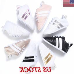 0-18M Baby Shoes Boy Girl Newborn Soft Soles Leather Crib So