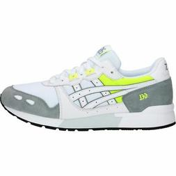 Asics 1193A092 102 GEL-Lyte White Stone Grey Men's Sneakers