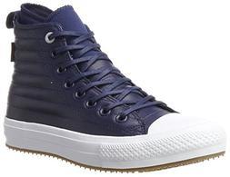 Converse Unisex Adults 157490C Hi-Top Trainers Blue Size: 10