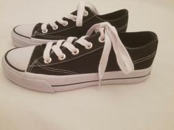 Airwalk 168266 Legacee Black Sneakers Women's Shoes Size 6 1