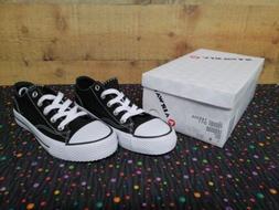 Airwalk 168266 Legacee Black Sneakers Women's Shoes Size:6 N