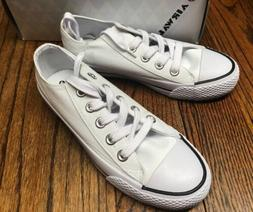 Airwalk 168267 Legacee White Sneakers  Shoes Size Mens Size