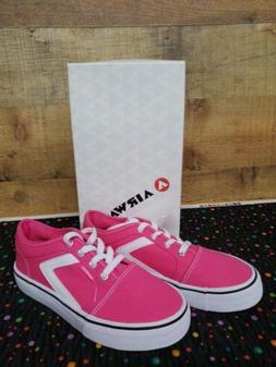 Airwalk 177352 Rieder Pro Pink Sneakers Junior Girls Shoes S
