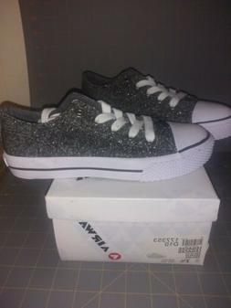 Airwalk 177353 LEGACEE Sneakers Junior Girls Shoes Sz:2.5 Ne