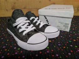 Airwalk 177353 LEGACEE Sneakers Junior Girls Shoes Sz:3.5 Ne