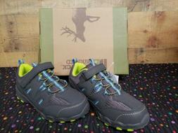 Rugged Outback 177678 Hayden Green/Gray Sneakers Junior Boy'