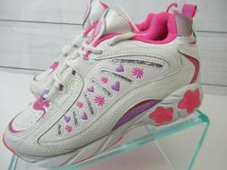 1999 Mattel Barbie For Girls Athletic Low-Top Shoes Sneakers
