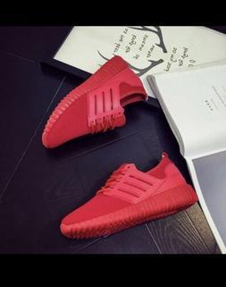 2018 Women Sneakers Casual Clover coconut Platform Same para