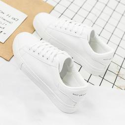 2019 Fashion <font><b>White</b></font> <font><b>Sneakers</b>