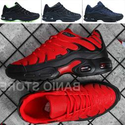 2019 Mens Air Cushion Sneakers Athletic Outdoor Sports Runni