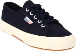 Superga Unisex 2750 COTU Classic Navy Sneaker 37  Medium