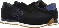 New Balance Men's 501v1 Sneaker, Black/Moroccan Tile, 9 D US