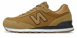 New Balance Men's 515 Shoes Wheat with Gum