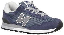 New Balance Men's 515v1 Sneaker, Vintage Indigo/Silver Mink,