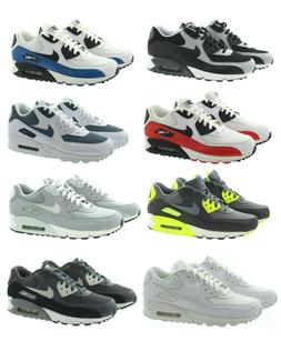 Nike 537384 Men's Air Max 90 Essential Low Top Running Athle