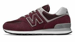 New Balance 574 Shoes Men's Lifestyle Sneakers Casual Classi