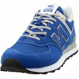 New Balance 574 Sneakers - Blue - Mens