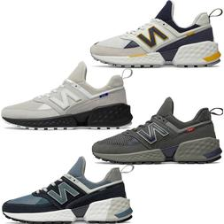 New Balance 574 Sport V2 Men's Sneakers Lifestyle Comfy Fres