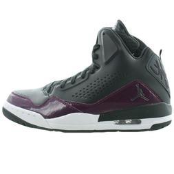 Mens Air Jordan SC-3 Flight Basketball Sneakers - Anthracit