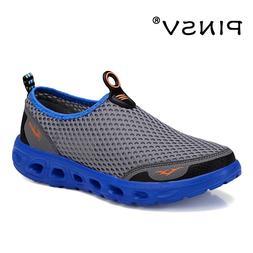 7 Colours Summer Shoes Men Casual Shoes Slip On Flats Shoes