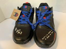 Champion 93 Eighteen King CMS10025M Mens Black Casual Low To