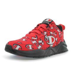 Champion 93Eighteen Repeat C Logo Shoe Sneakers Men Sz 9.5 R