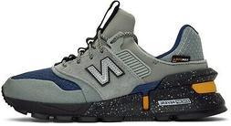 New Balance 997 Sport Grey Black Men Lifestyle Sneakers Fash