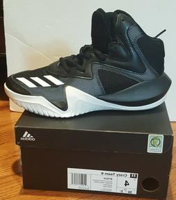 Adidas Basketball Sneakers for Boys
