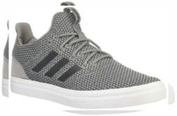 adidas Men's Stealth, Core Black/Grey Five/Carbon, 14 M US