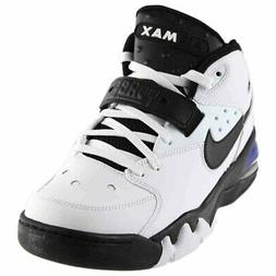 Nike Air Force Max Sneakers White - Mens - Size 8 D