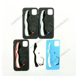 3D Sneaker Case for iPhone 11 Pro iPhone X Xs Max XR iPhone
