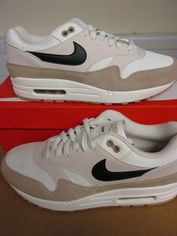 Nike Air Max 1 Mens Trainers AH8145 200 Sneakers Shoes CLEAR