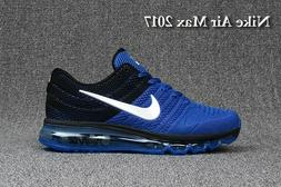 Nike air max 2017  Men's Running Trainers Shoes Sneakers Mov