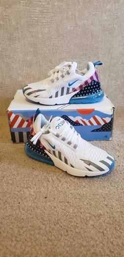 Nike Air Max 270 for Women Shoes Sneakers Running Cross Trai