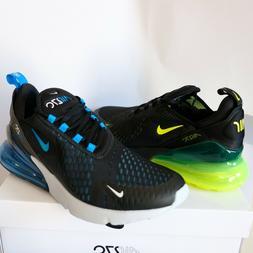 Nike Air Max 270 Running Shoes Men's Sneakers