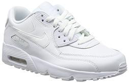 NIKE Kids Air Max 90 LTR  Running Shoe