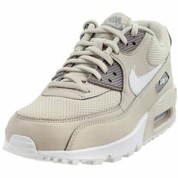 Nike  Air Max 90 Sneakers Beige - Womens - Size 5 B