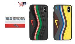 Air Max 97 Sneaker 3D Rubber Texture Soft Case iPhone 6 7 8