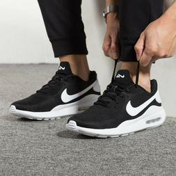 """Nike AIR MAX Oketo Running Shoes Black/White """"OERO"""" AQ2235 0"""