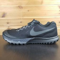 Nike Air Zoom Terra Kiger 4 IV Black Men Trail Running Shoes
