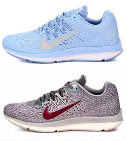 NIKE AIR ZOOM WINFLO 5 Running Cross Training Shoes Sneakers