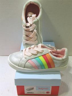Alexandria Low Top Sneakers - Girls Size 12
