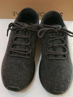 Amazon Brand - 206 Collective Men's Galen Wool Blend Sneaker