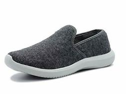 Amazon Brand - 206 Collective Men's Rayford Wool Blend Sneak