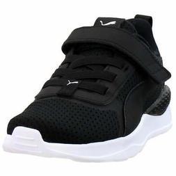 Puma Anzarun FS AC  Sneakers Casual    - Black - Boys