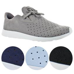 Native Apollo Moc Men's Microfiber Perforated Casual Athleti