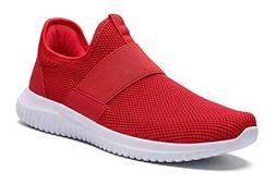 hot sale online 591d4 3854f La Moster Men s Athletic Running Shoes Fashion Sneakers Casu