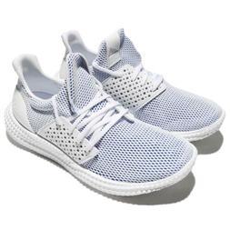 adidas Athletics 24/7 W White Blue Women Cross Training Shoe