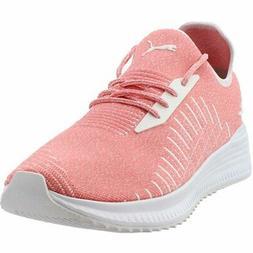 Puma Avid Evoknit Sneakers - Pink - Mens