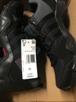 ADIDAS outdoor Men's Ax2 Hiking Shoe, Black 10